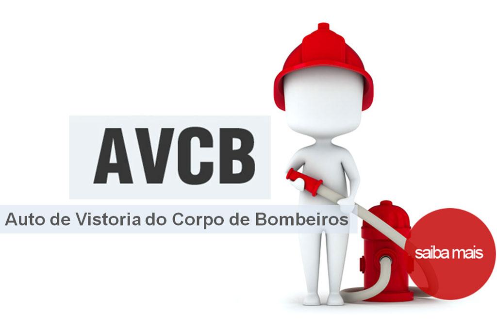 O que é AVCB?