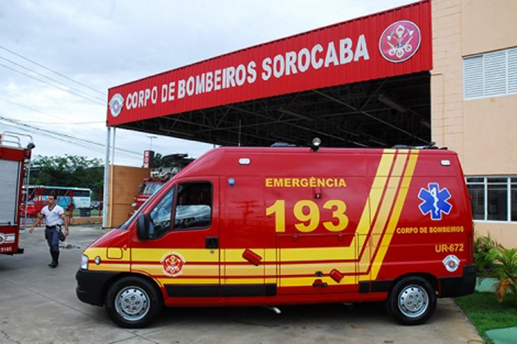 Sancionada lei que amplia poder de fiscalização dos bombeiros